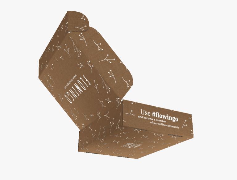 Mejora el diseño de tu packaging corporativo con la función máscara