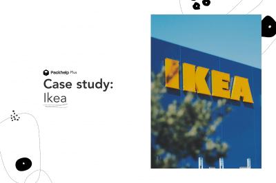 Verpackungen auf Pilzbasis: IKEA's Konzept einer nachhaltigen Lieferkette