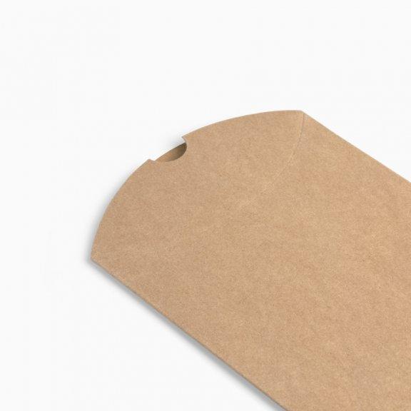 kraft pillow boxes packhelp