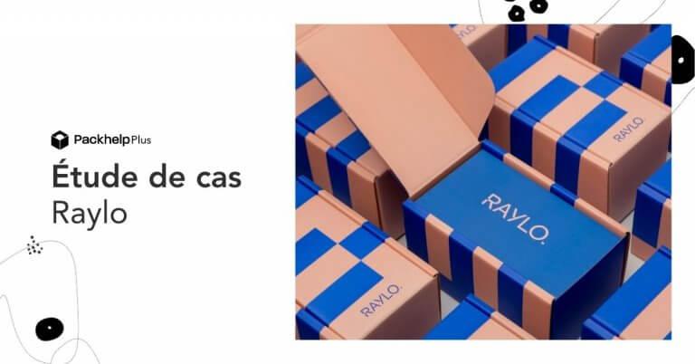 Comment la start-up Raylo a réduit ses coûts de packaging de 11%
