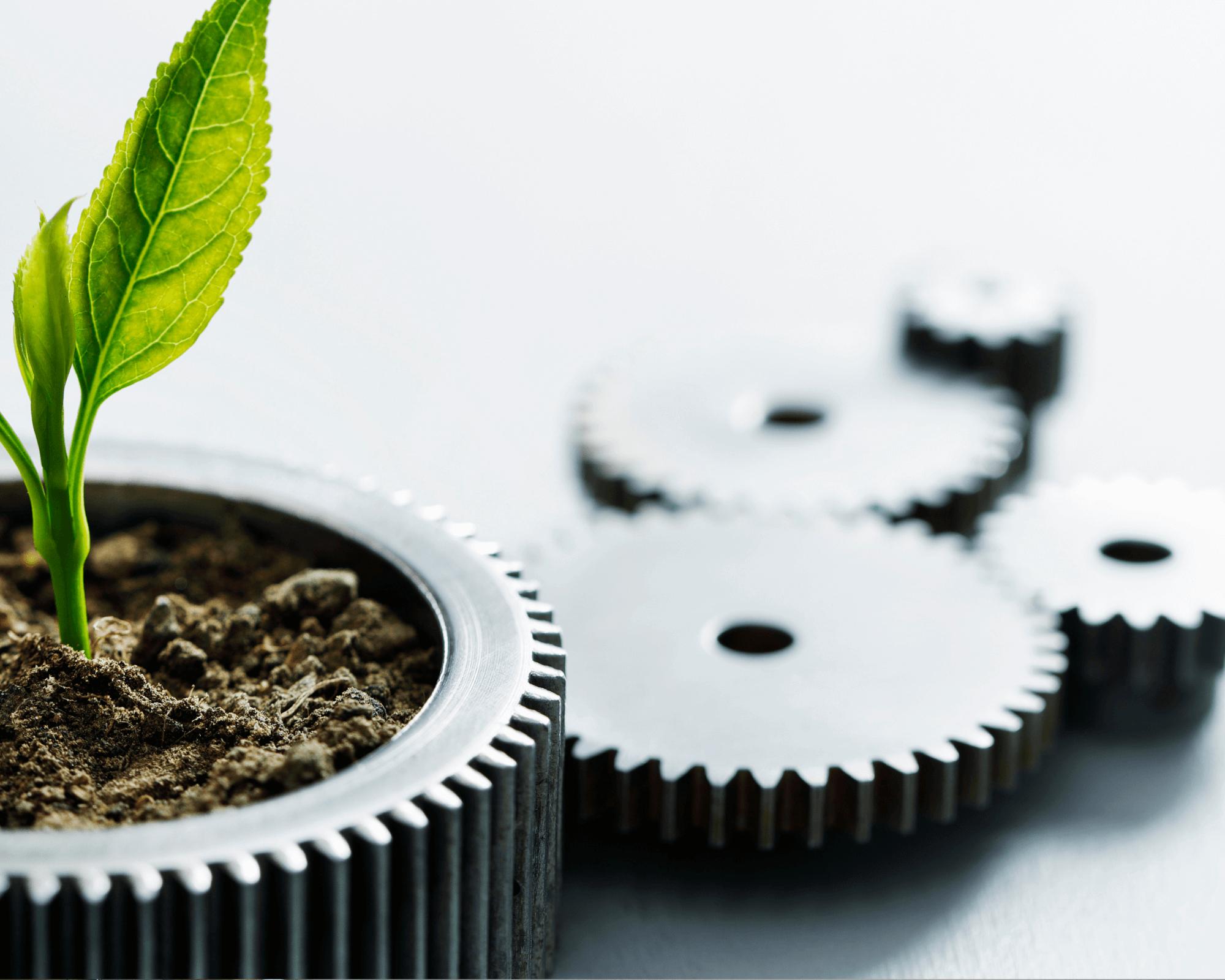 huella ambiental de la impresión offset