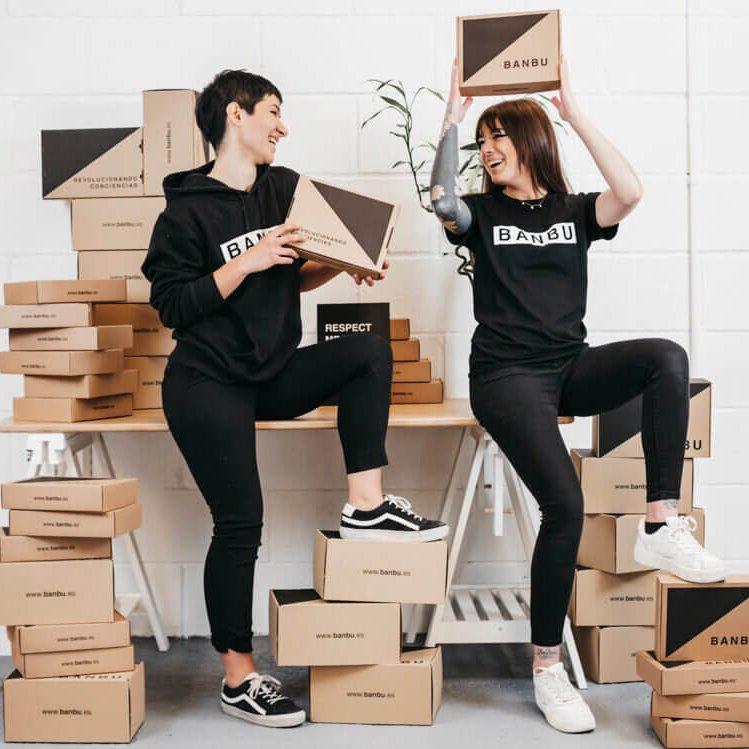 Banbu Boxes