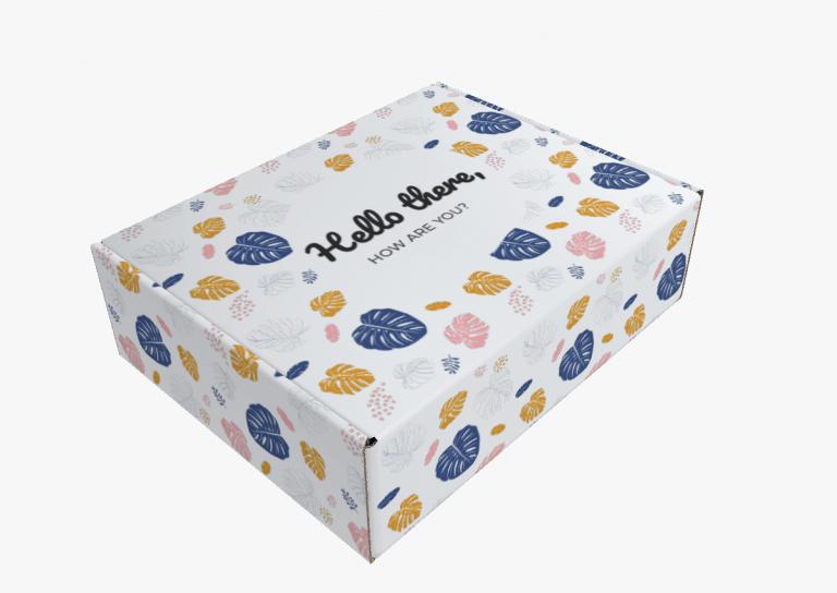 Création packaging en ligne facile : notre éditeur 3D vous apporte encore plus !