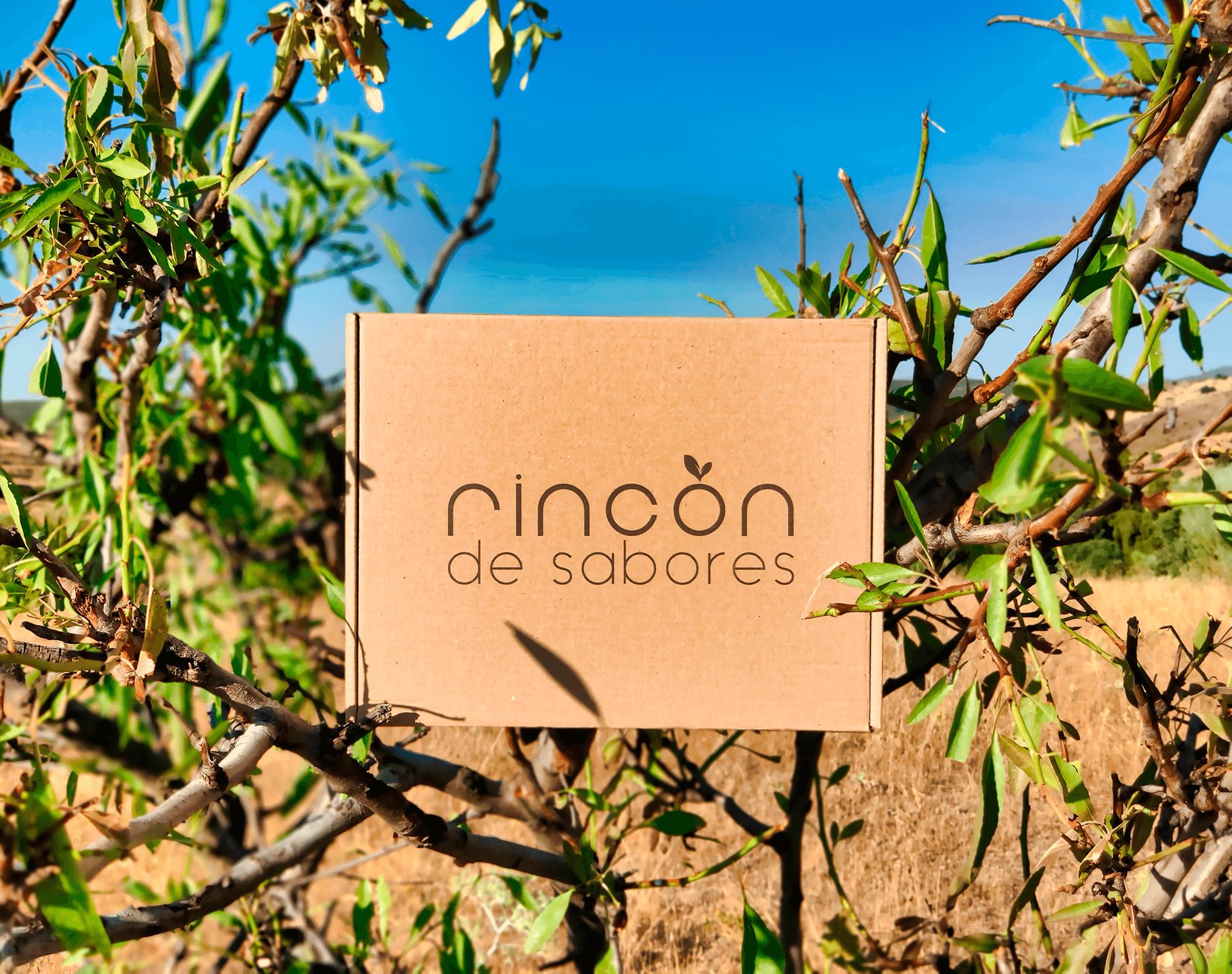 Rincón de Sabores apuesta por el packaging reciclado y los productos naturales