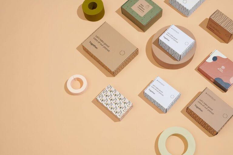 ¿Cómo encontrar el packaging al por mayor perfecto para tu empresa?
