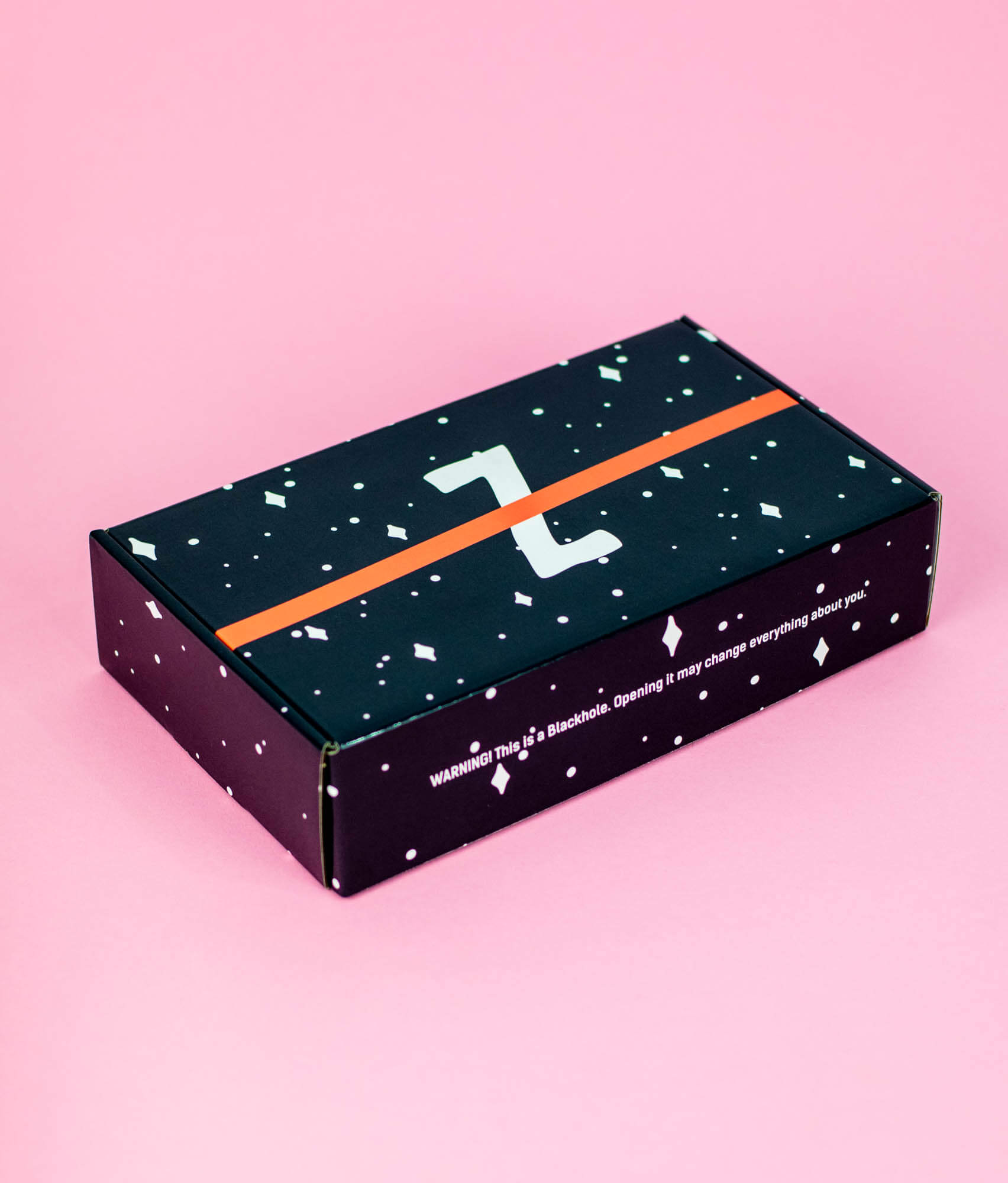 Zamir cutie de carton colorata