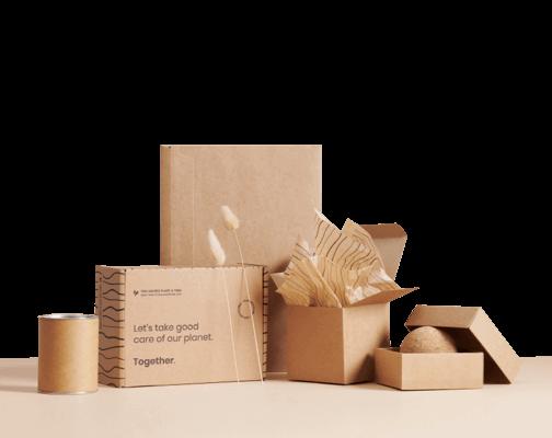 6 gute Gründe für die Verwendung nachhaltiger Verpackungen