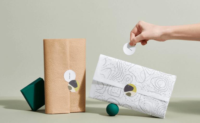 Embalaje orientado a la experiencia: tu caja y el customer journey