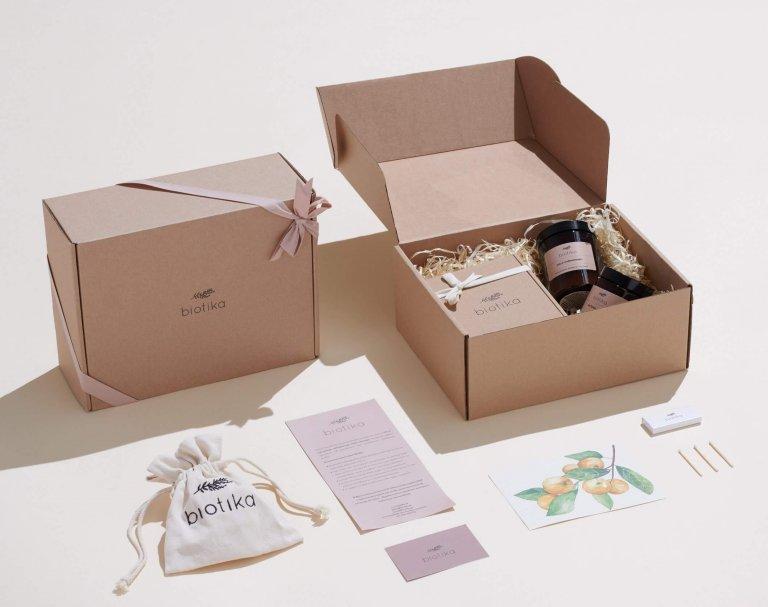 6 fördelar med anpassade förpackningar 2021