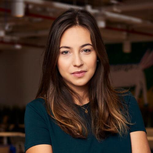Magda Sowierszenko