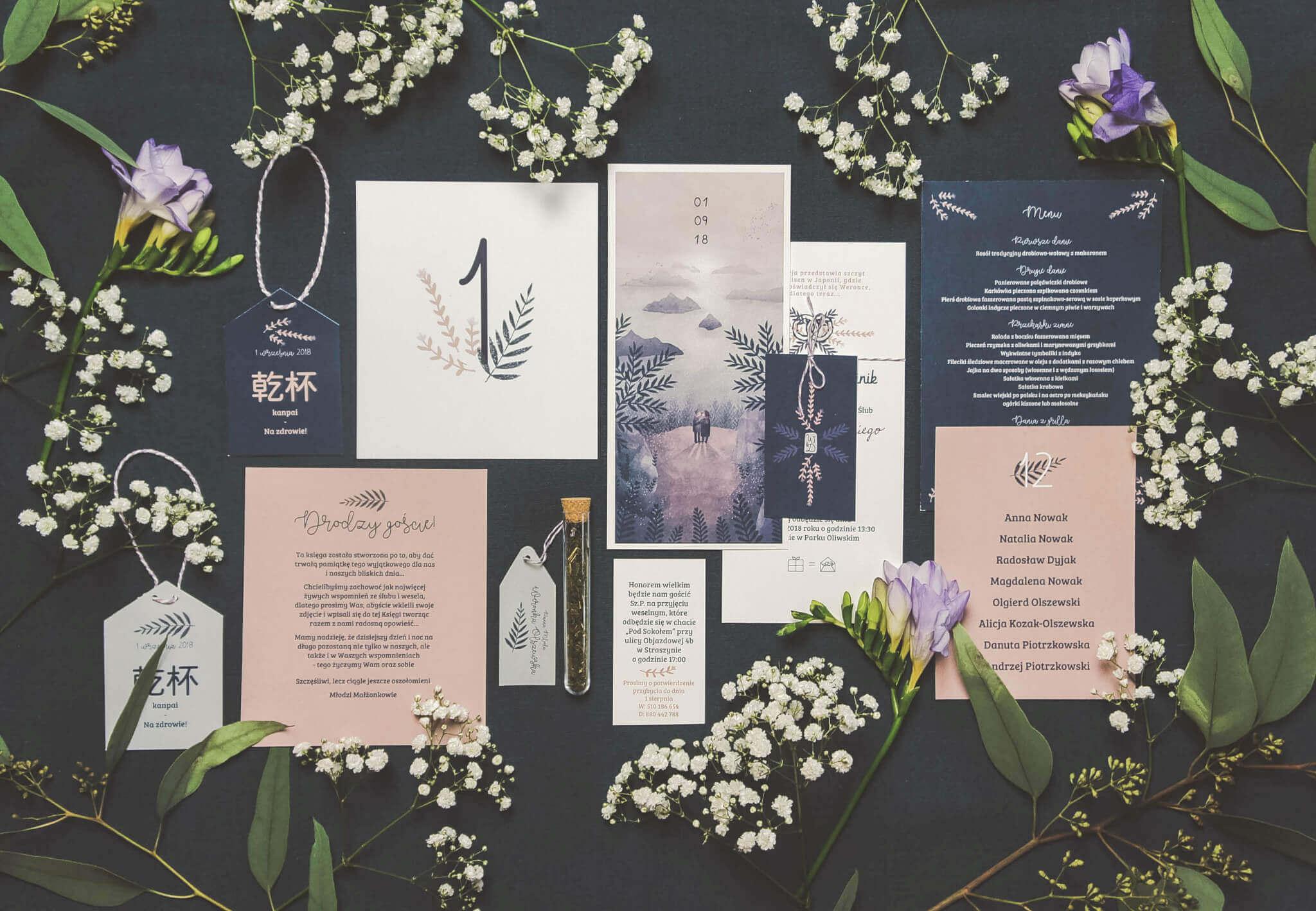 selectie marturii nunta