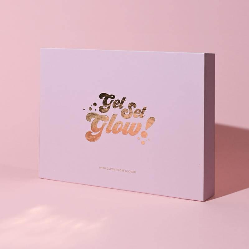 GLOWiD Packaging