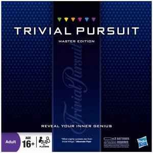 Trivial Pursuit new addition