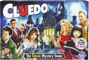 Cluedo New Edition
