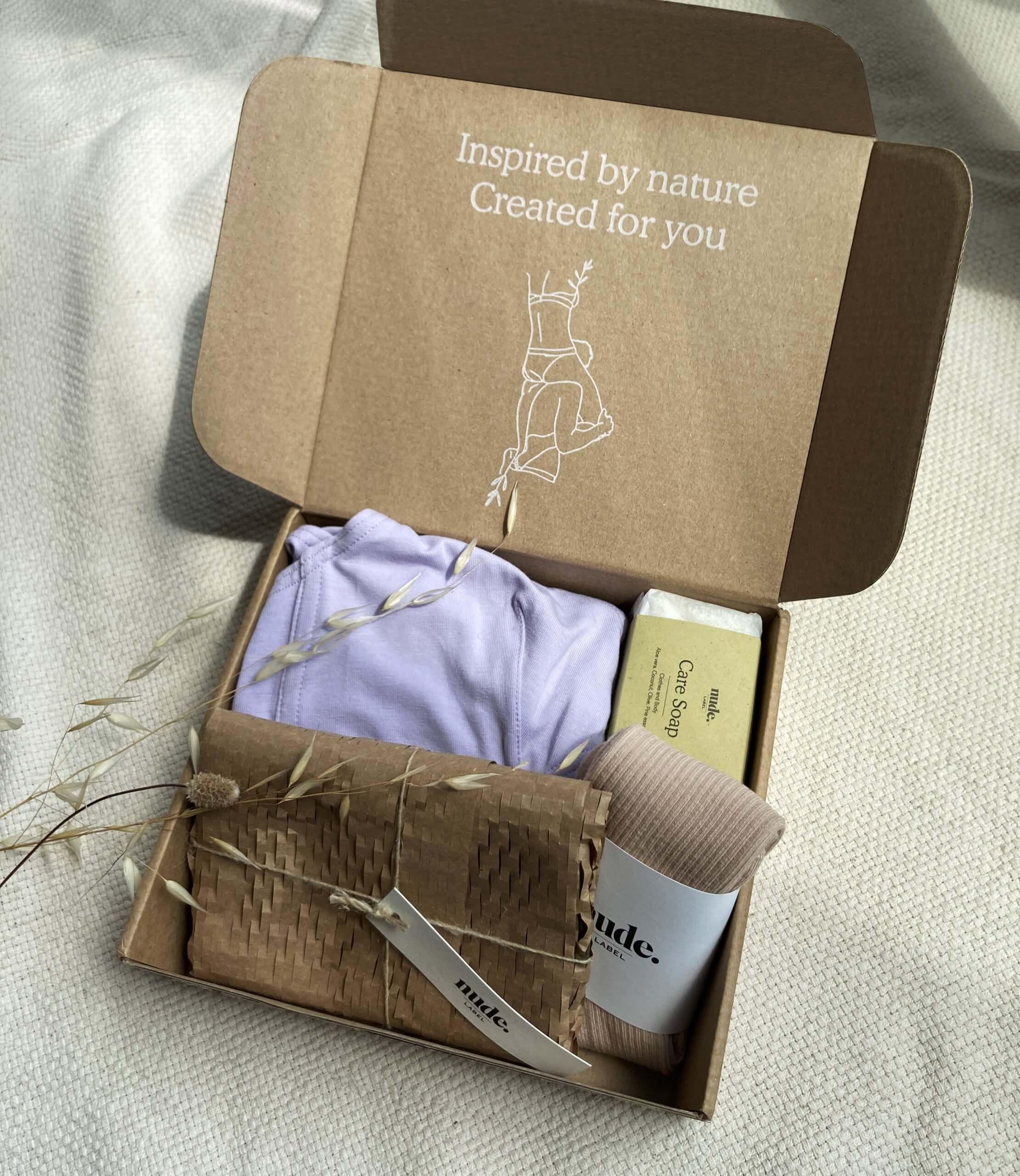 packaging orientado a la experiencia