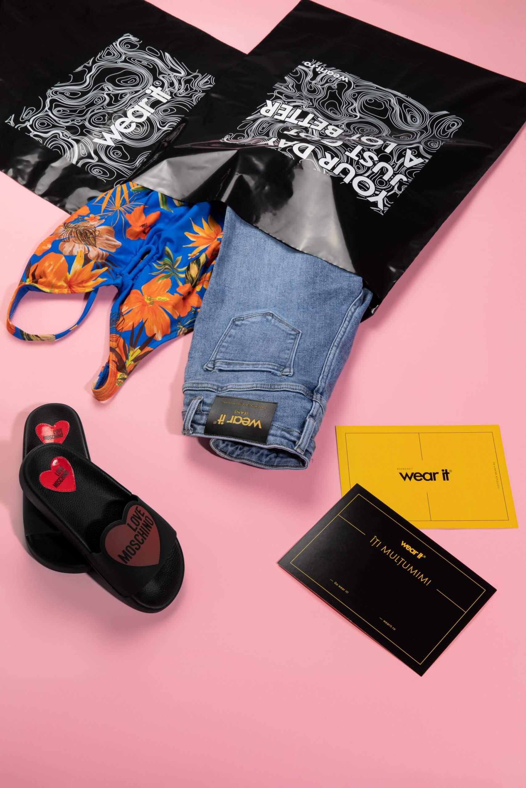 produse fashion ambalaj