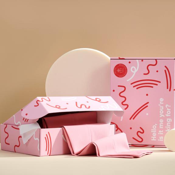 förtryck brevbox i fullfärg