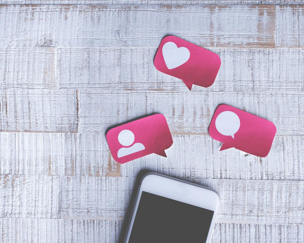 las empresas pueden conseguir likes y crecer en Instagram