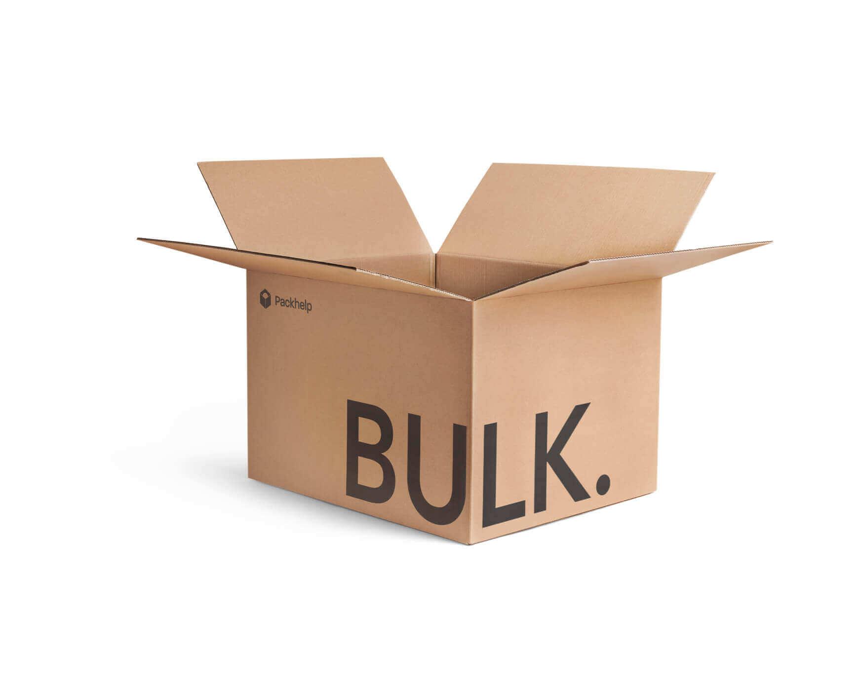 cajas de cartón resistente para un buen embalaje de productos