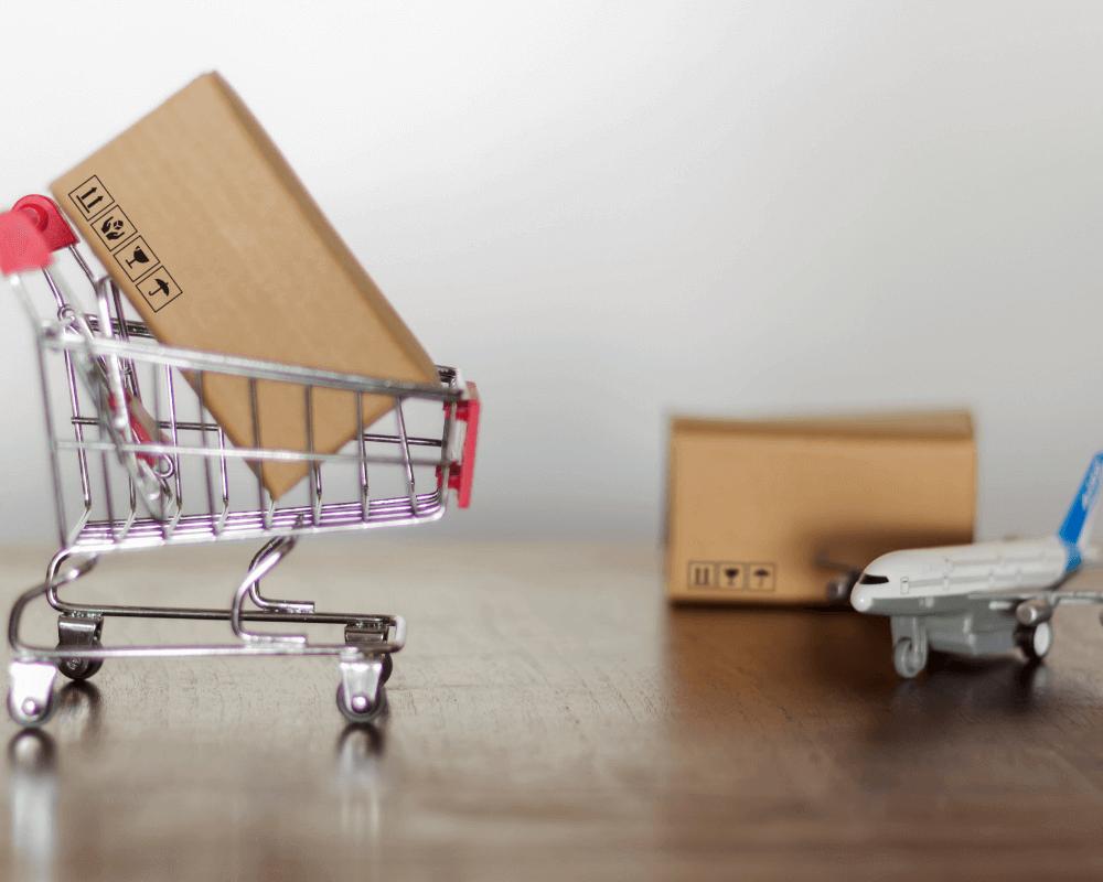 consejos para un buen embalaje de productos y envíos óptimos
