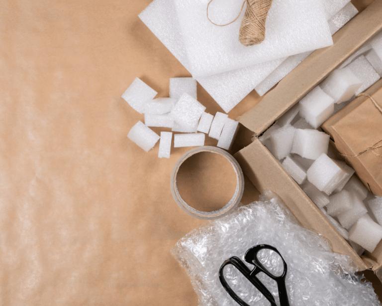 5 claves para un buen embalaje de productos y optimizar las entregas de tu e-commerce