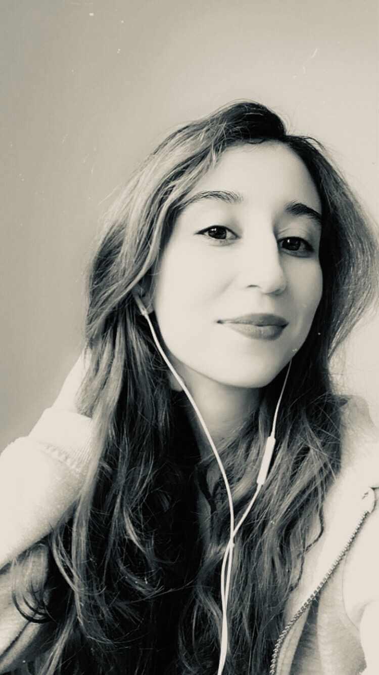 Sonia Bouchama