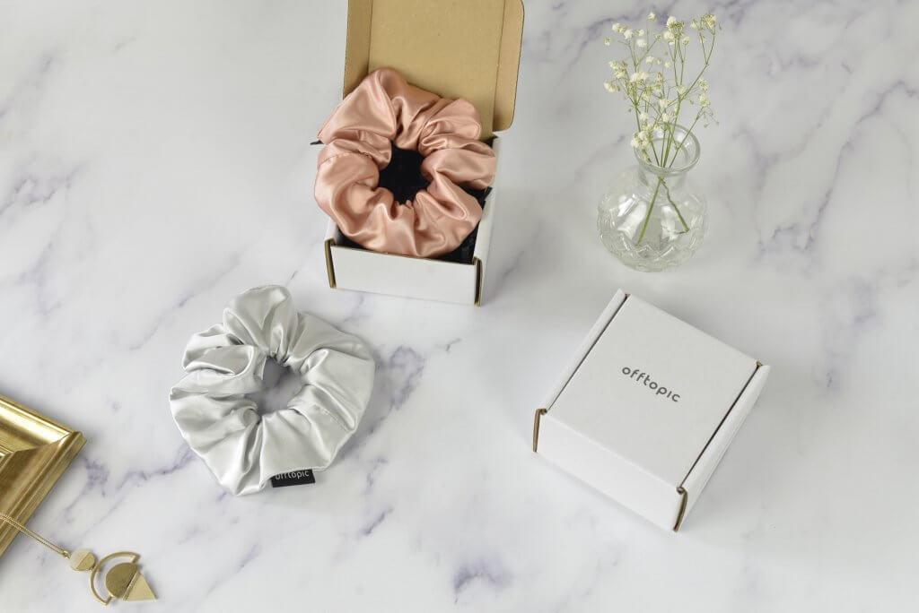 Offtopic scatole postali eco bianche