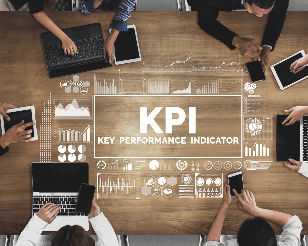 En cada estrategia de publicidad online se miden KPI diferentes