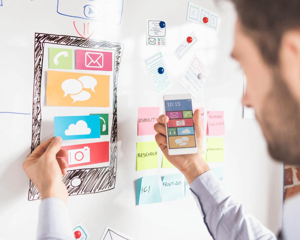 la publicidad online debe adaptarse a portátiles y móviles