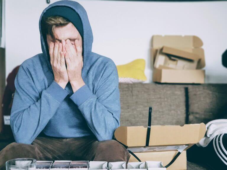 7 nervige Unboxing-Momente, die Sie alle kennen. Und wie man diese mit frustfreien Verpackungen vermeiden kann.