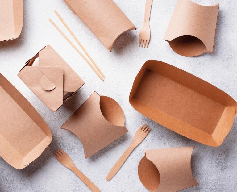 Envases take away: pásate al lado sostenible con tu restaurante