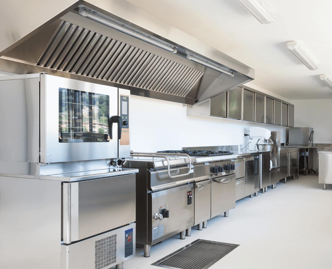 tendencias gastronómicas dark kitchen