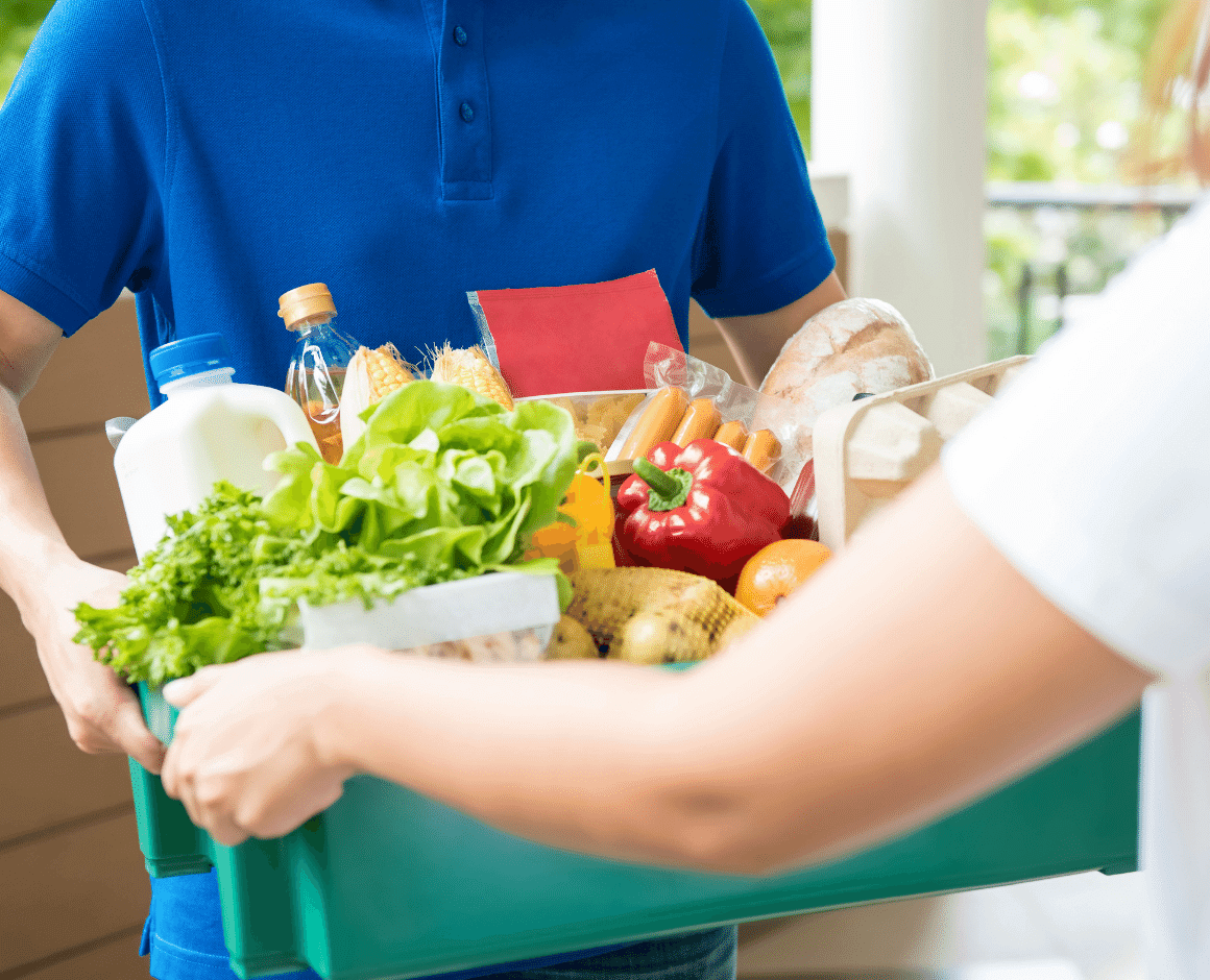 tendencias gastronómicas mercado en casa