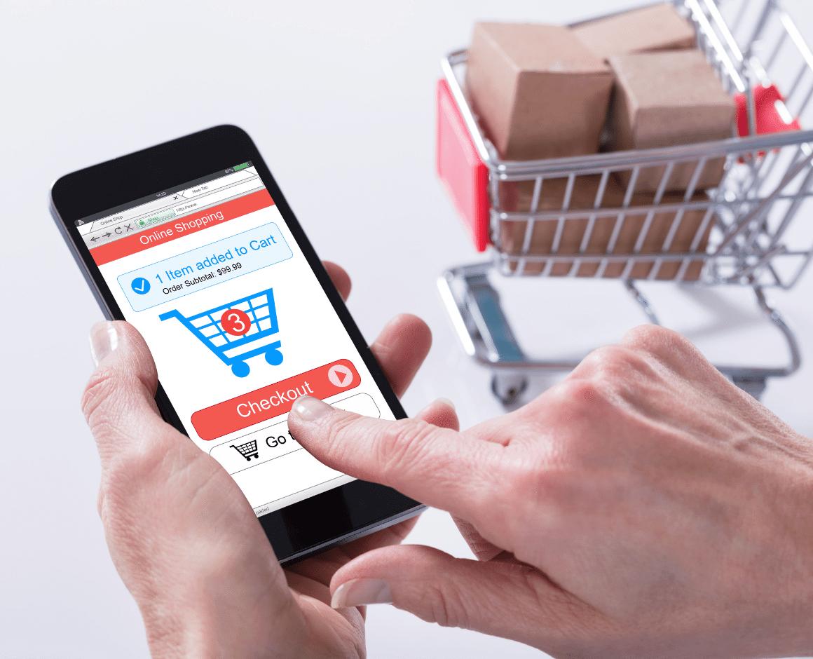 e-commerce tendencias y retos