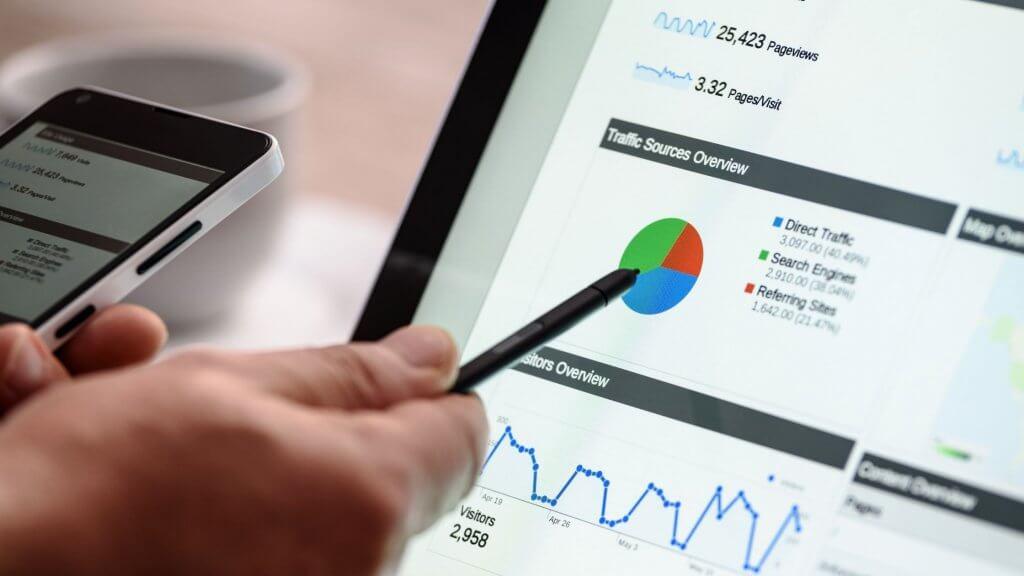 online statistics