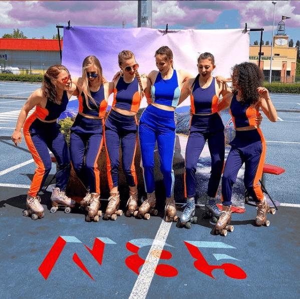 N85 team