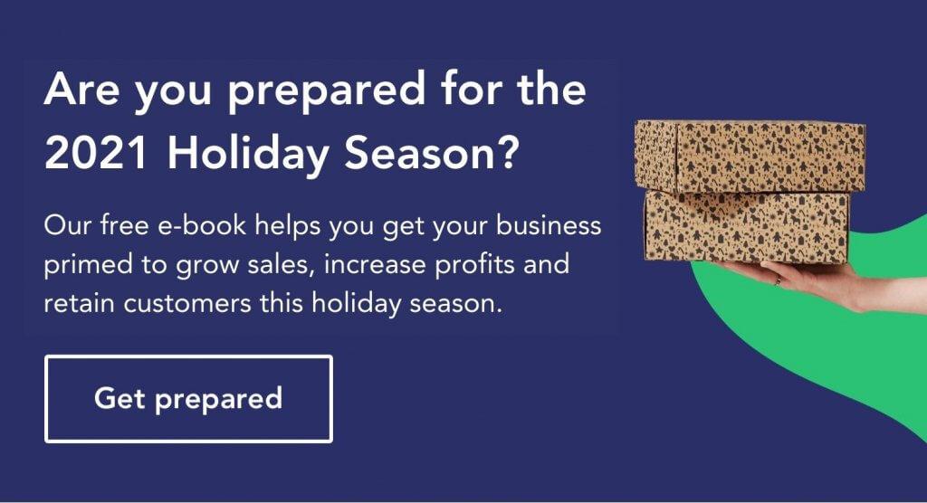 2021 christmas marketing